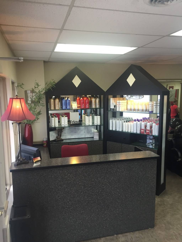 Napier Salon - hair care  | Photo 1 of 3 | Address: 1125 Gaskins Rd, Richmond, VA 23238, USA | Phone: (804) 741-3999