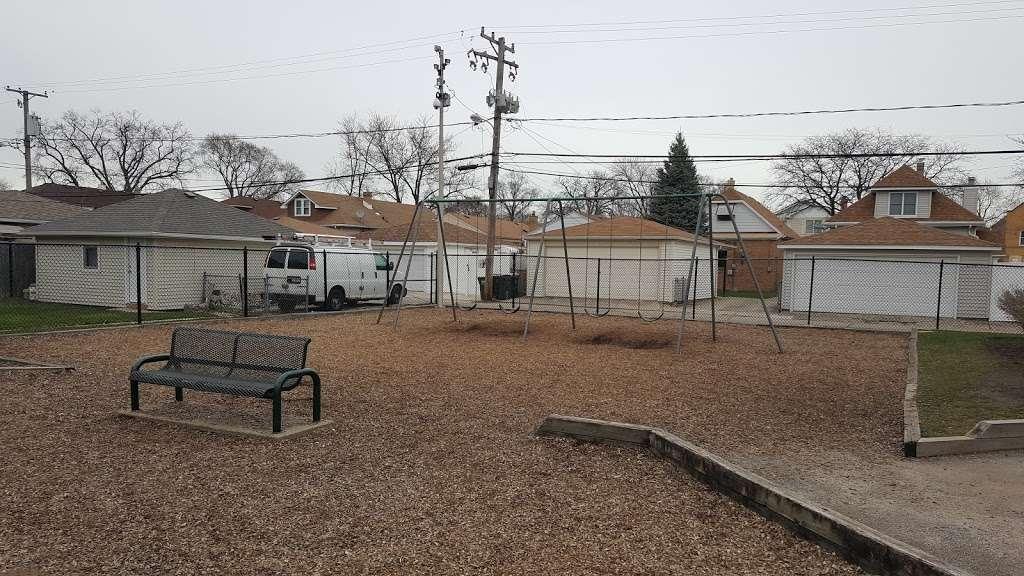 Kiddie Korral Park - park  | Photo 4 of 7 | Address: Elmwood Park, IL 60707, USA