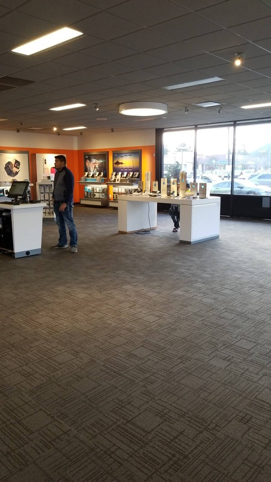 AT&T Store - store  | Photo 7 of 7 | Address: 12154 SE Division St, Portland, OR 97266, USA | Phone: (503) 477-4971