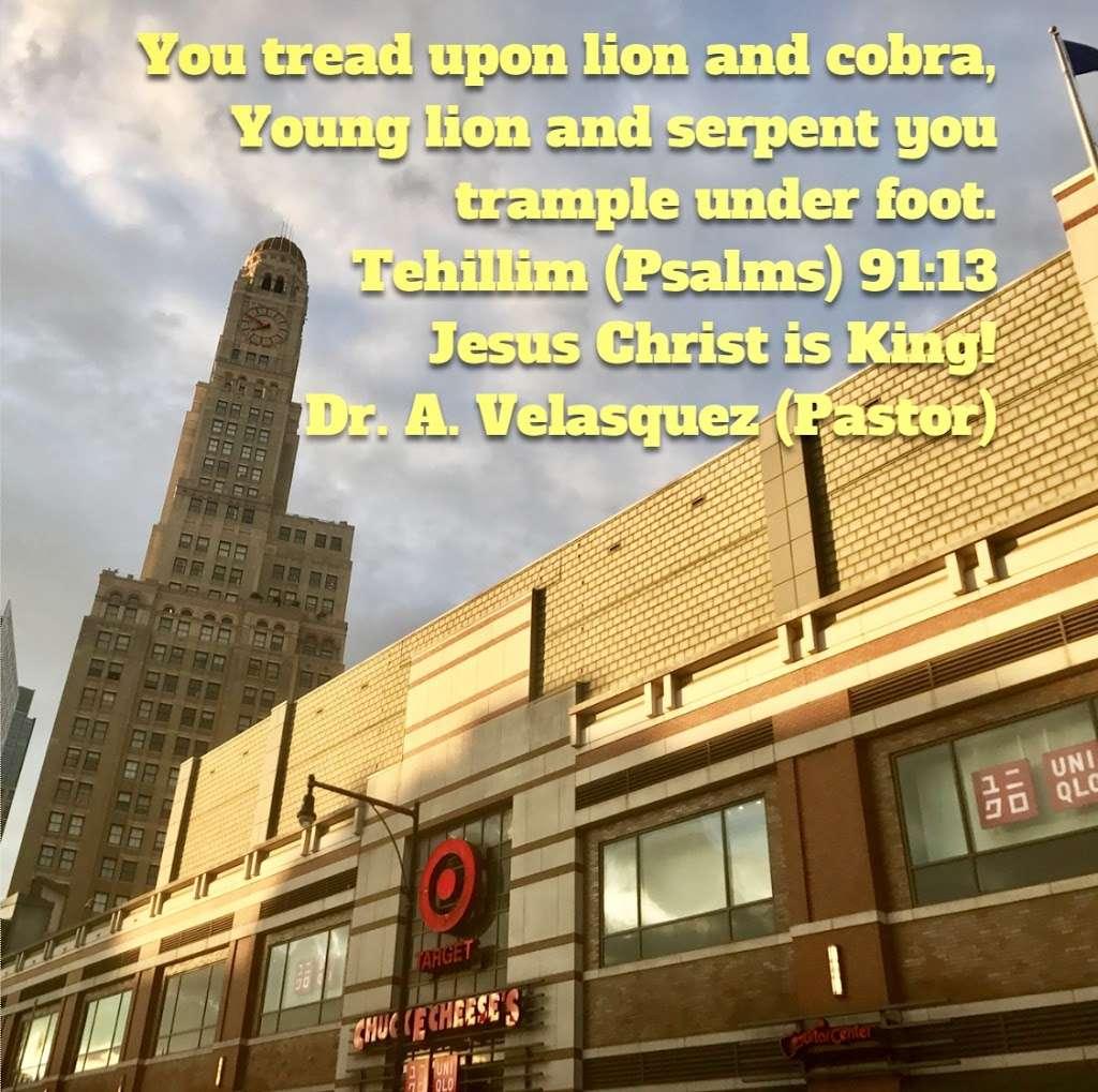 New Life Jesus Christ Inc. - church  | Photo 1 of 10 | Address: 2112 Fulton St #3l, Brooklyn, NY 11233, USA | Phone: (347) 971-3554