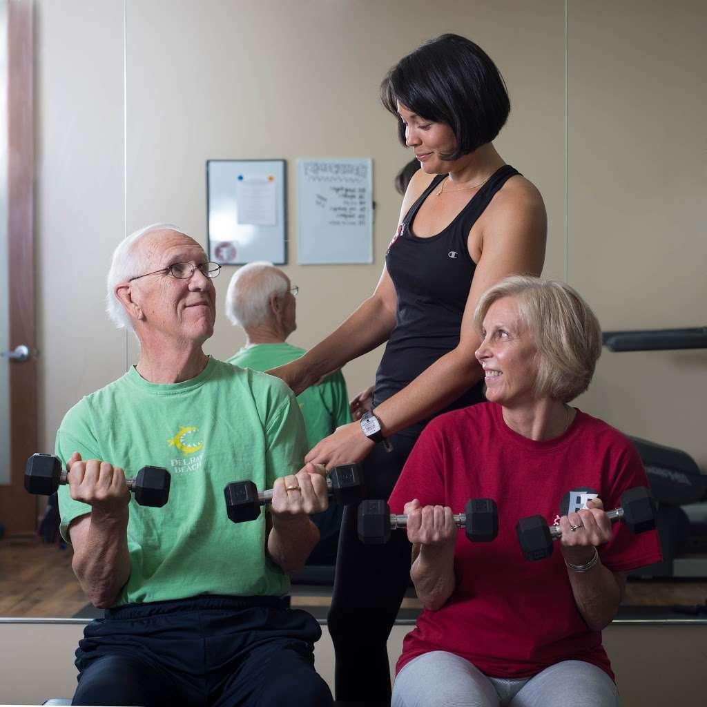 Fredericksburg Fitness Studio - gym  | Photo 7 of 10 | Address: 2541 Cowan Blvd, Fredericksburg, VA 22401, USA | Phone: (540) 479-1877
