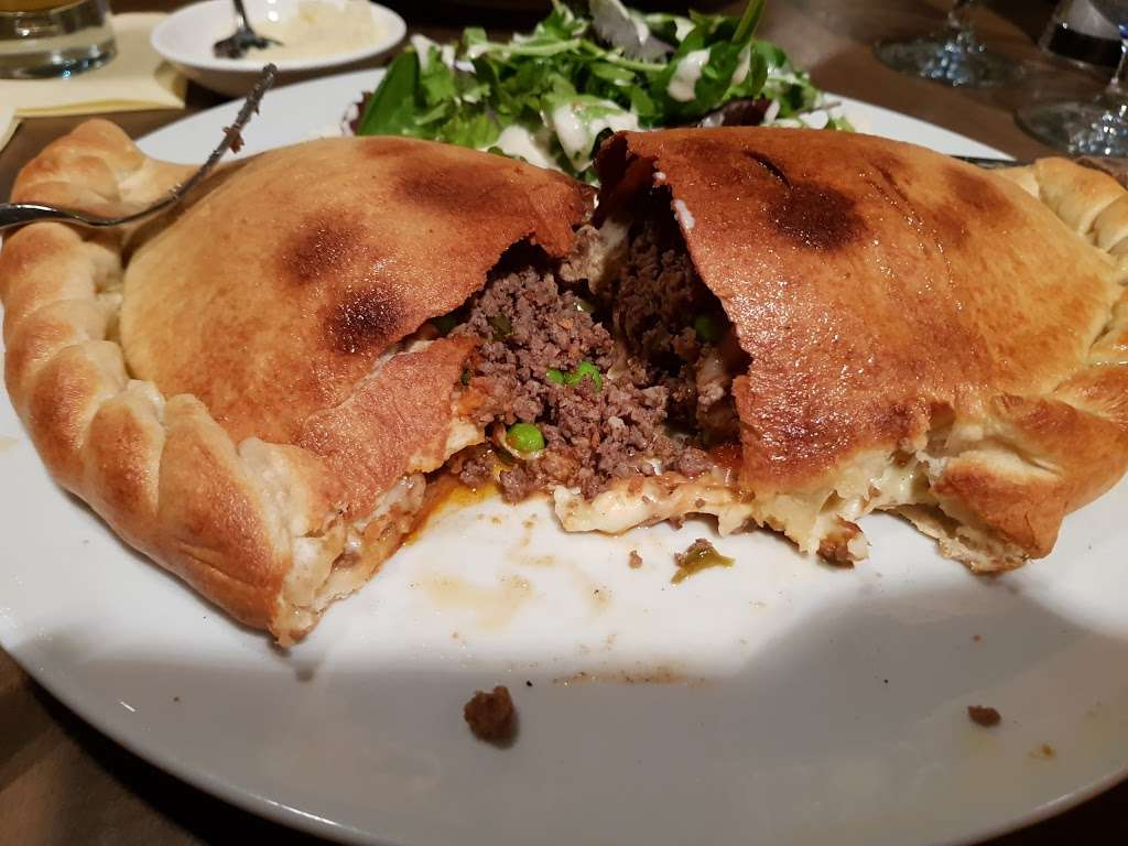 Blue Zenzer Cafe Bar Restaurant - cafe    Photo 10 of 10   Address: Playgolf London, 280 Watford Rd, Harrow HA1 3TZ, UK   Phone: 020 3226 1195