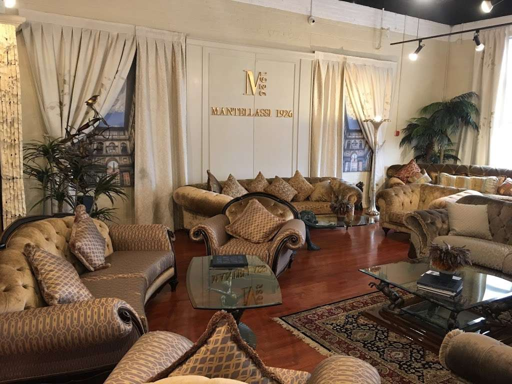 Michelangelo Designs - furniture store  | Photo 9 of 10 | Address: 2 Main Ave, Passaic, NJ 07055, USA | Phone: (973) 779-3200