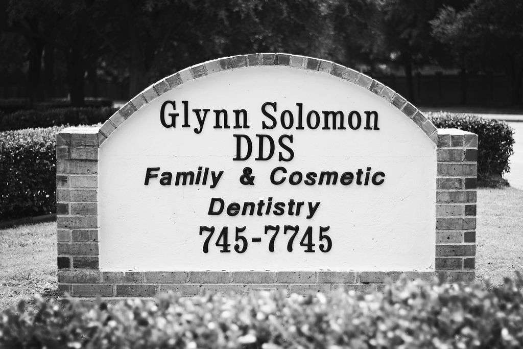 Glynn K. Solomon, DDS FAGD PLLC - dentist  | Photo 2 of 2 | Address: 188 W Parkway Blvd, Coppell, TX 75019, USA | Phone: (972) 745-7745