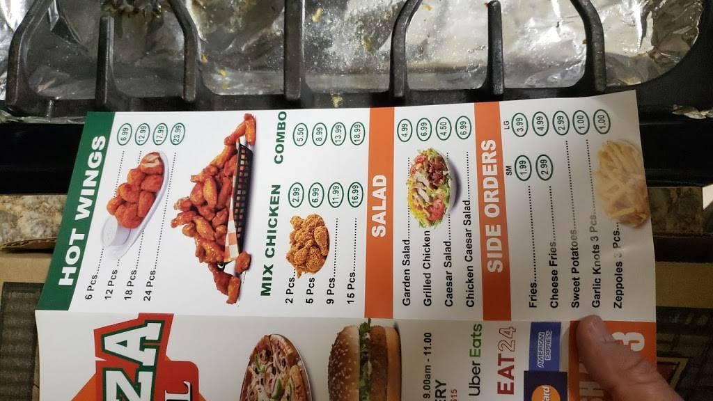 Pizza Bell - restaurant  | Photo 4 of 7 | Address: 1955 Flatbush Ave, Brooklyn, NY 11234, USA | Phone: (718) 500-3303