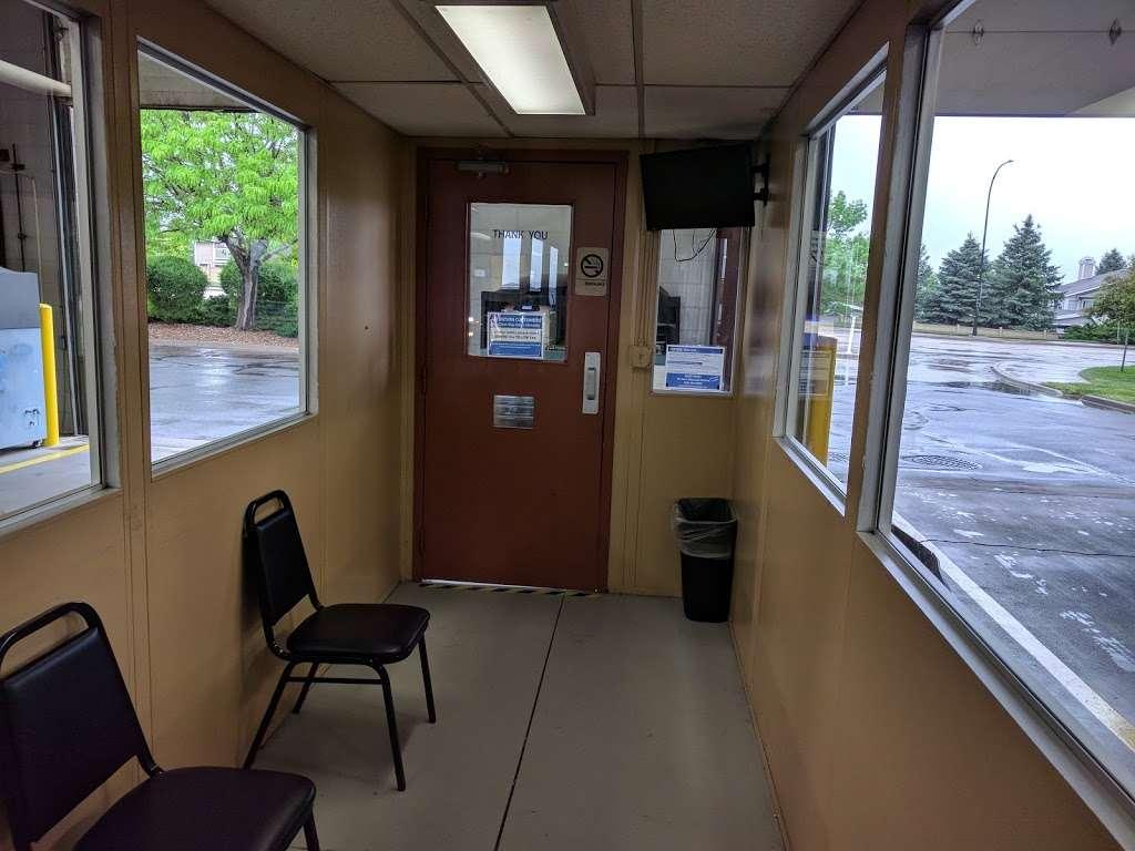 Air Care Colorado - County Line Test Center - car repair  | Photo 4 of 10 | Address: 8494 S Colorado Blvd, Littleton, CO 80126, USA | Phone: (303) 456-7090