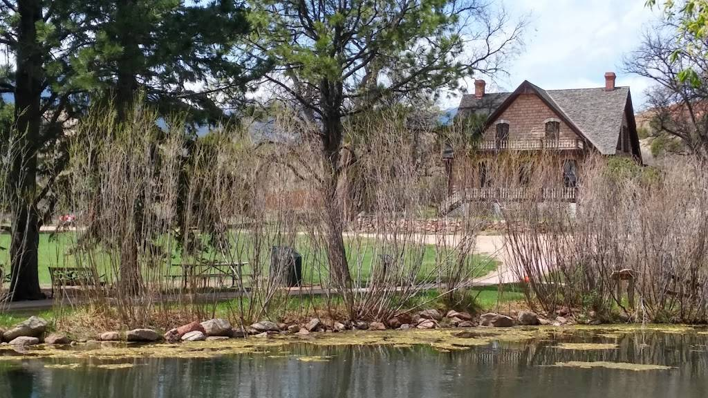 Rock Ledge Ranch Historic Site - museum  | Photo 10 of 10 | Address: 3105 Gateway Rd, Colorado Springs, CO 80904, USA | Phone: (719) 578-6777