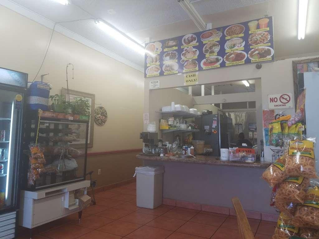 Génesis Restaurant & Coffee Shop - restaurant    Photo 1 of 4   Address: 10983 Glenoaks Blvd, Pacoima, CA 91331, USA   Phone: (818) 281-4831