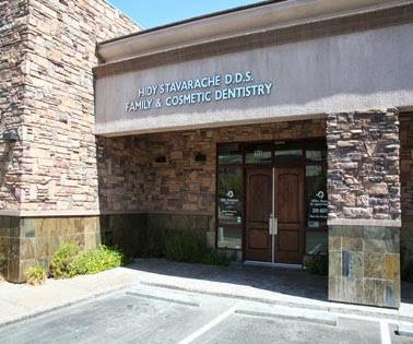 Hidy Stavarache, D.D.S., Ltd. - dentist  | Photo 2 of 3 | Address: 9910 W Cheyenne Ave #170, Las Vegas, NV 89129, USA | Phone: (702) 233-8371