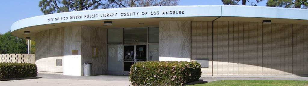 Pico Rivera Library - library  | Photo 8 of 9 | Address: 9001 Mines Ave, Pico Rivera, CA 90660, USA | Phone: (562) 942-7394