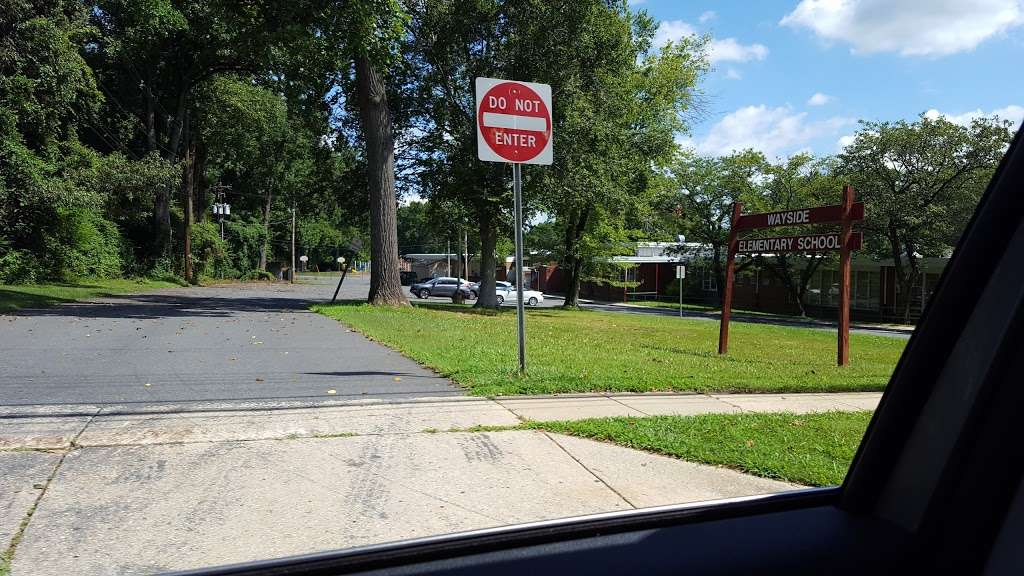 Wayside Elementary School - school  | Photo 6 of 7 | Address: 10011 Glen Rd, Potomac, MD 20854, USA | Phone: (240) 740-0240
