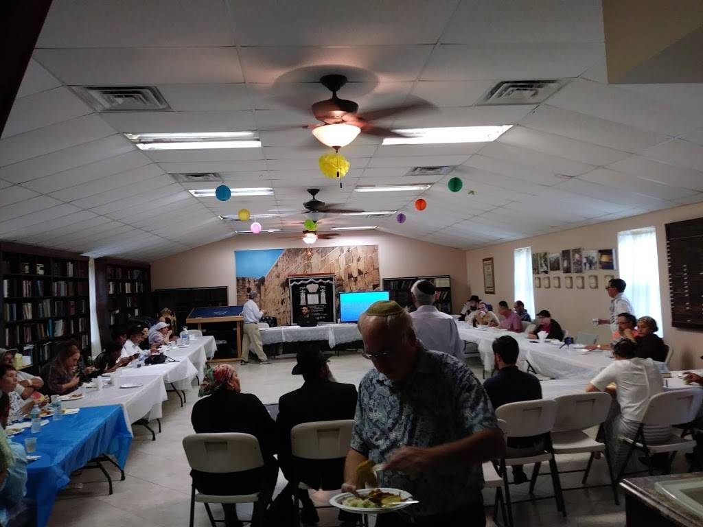 Young Israel of Tampa - synagogue    Photo 2 of 10   Address: 13207 N 52nd St, Tampa, FL 33617, USA   Phone: (813) 832-3018