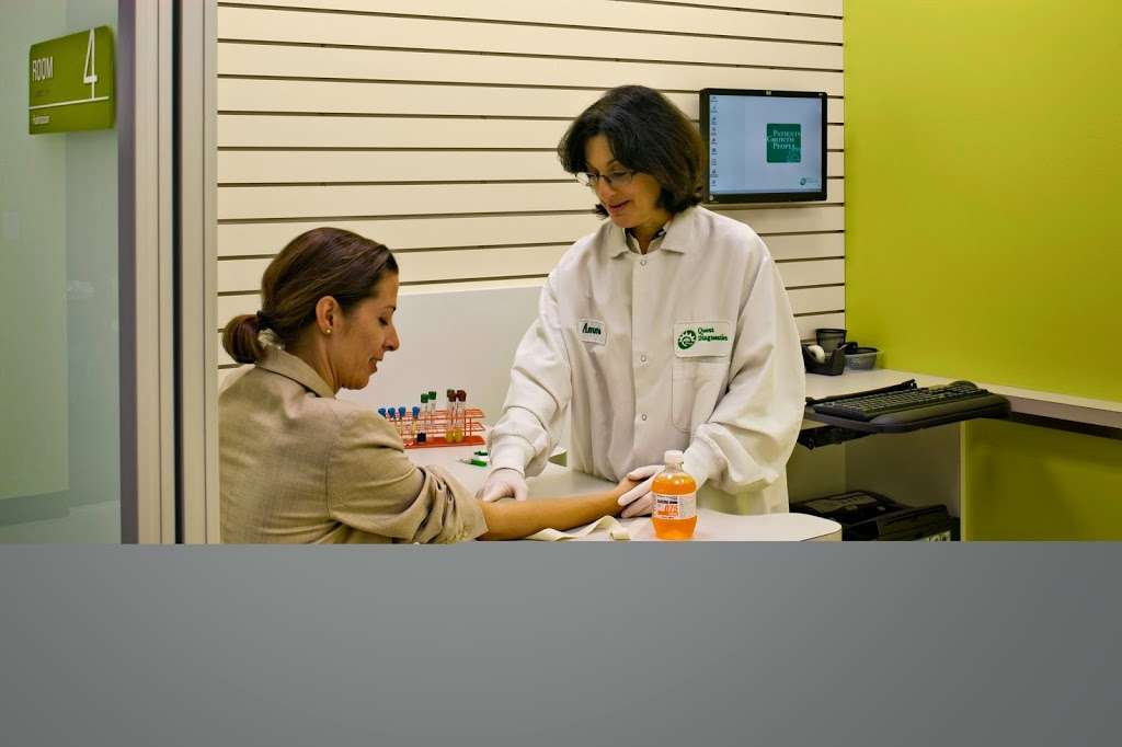 Quest Diagnostics Lake Nona - Employer Drug Testing Not Offered - health  | Photo 4 of 9 | Address: 10437 Moss Park Rd Suite A, Orlando, FL 32832, USA | Phone: (407) 207-4765