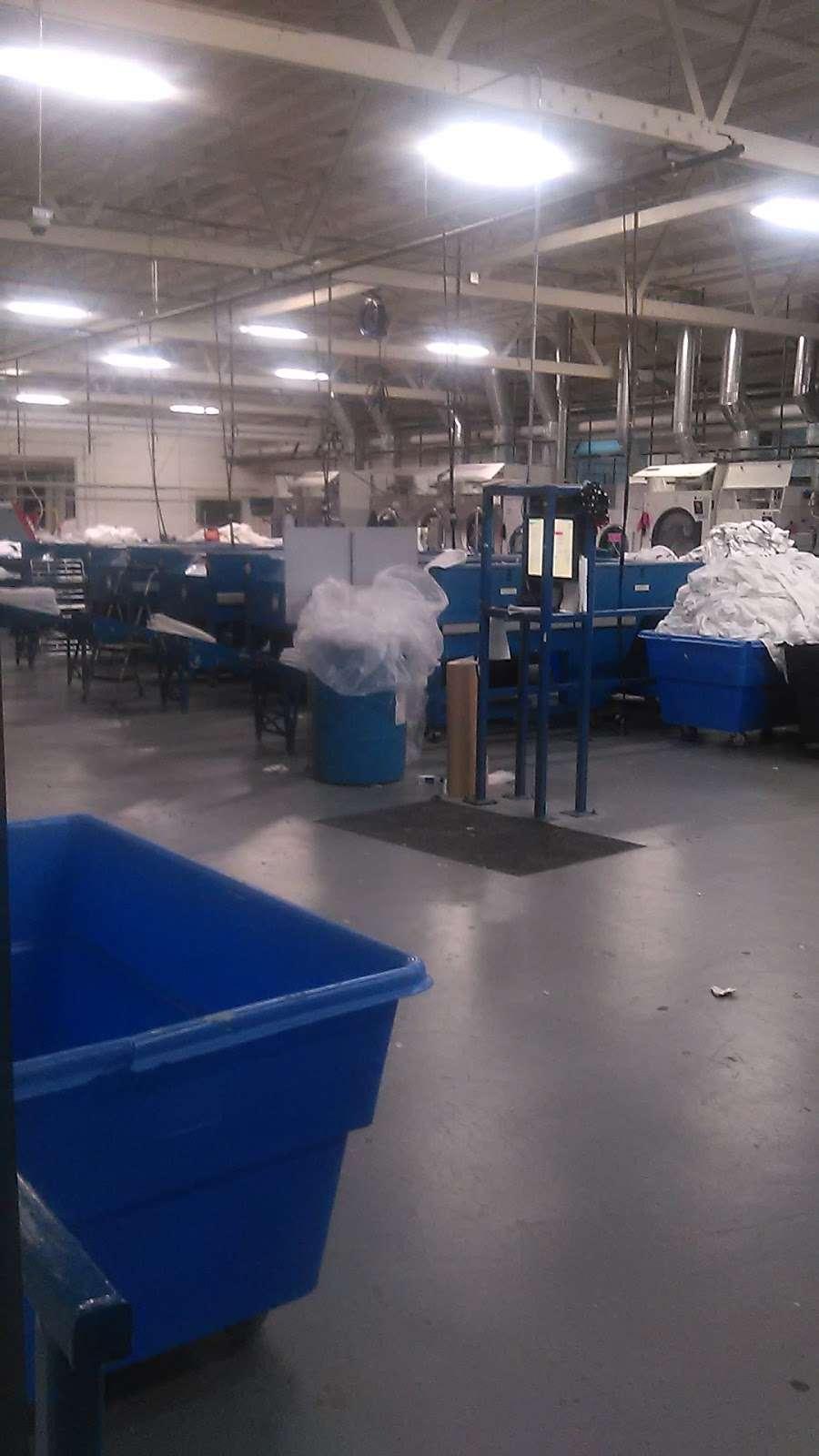 Magic Laundry Services - laundry  | Photo 9 of 10 | Address: 412 W Roosevelt Ave, Montebello, CA 90640, USA | Phone: (323) 726-4061