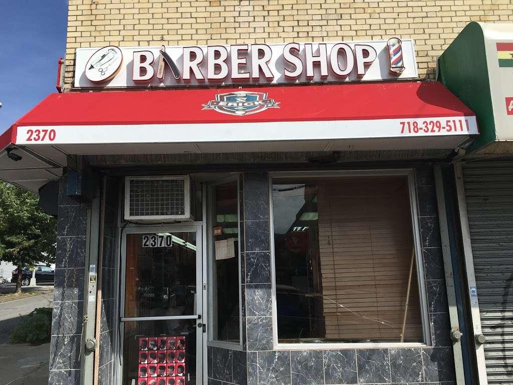 Erick Barber Shop - hair care  | Photo 3 of 6 | Address: 2370 Washington Ave, Bronx, NY 10458, USA | Phone: (718) 329-5111
