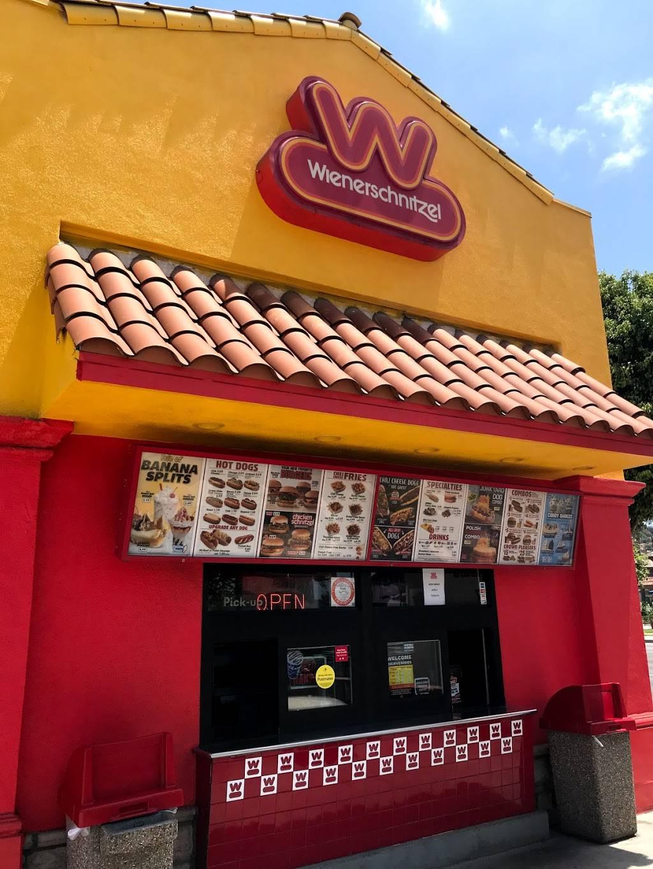 Wienerschnitzel - restaurant  | Photo 1 of 8 | Address: 4341 E Chapman Ave, Orange, CA 92869, USA | Phone: (714) 639-6506