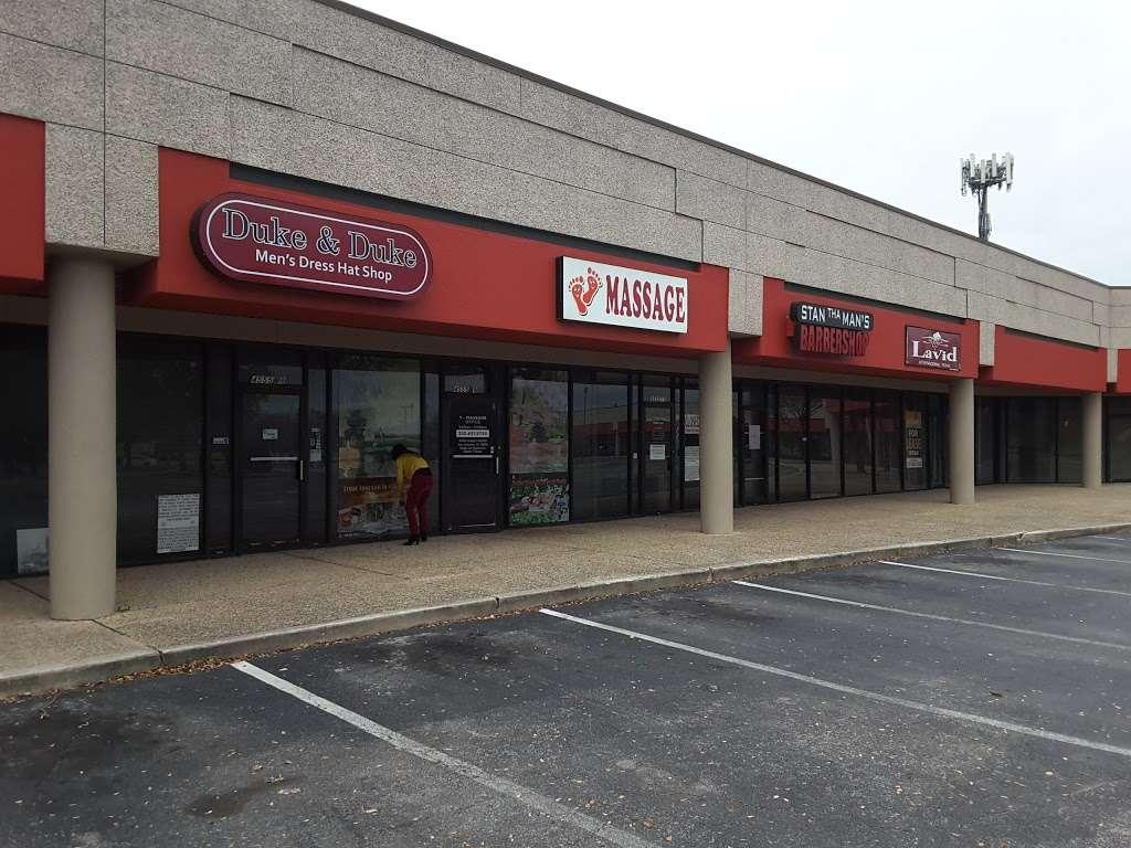 Citadel Plaza - shopping mall  | Photo 1 of 10 | Address: 4555 Walzem Rd, San Antonio, TX 78218, USA | Phone: (210) 204-1242