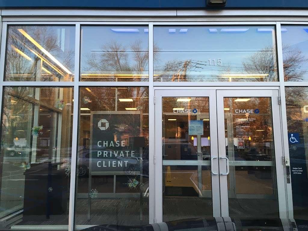 Chase Bank - bank    Photo 2 of 5   Address: 115 County Rd, Tenafly, NJ 07670, USA   Phone: (201) 568-2876