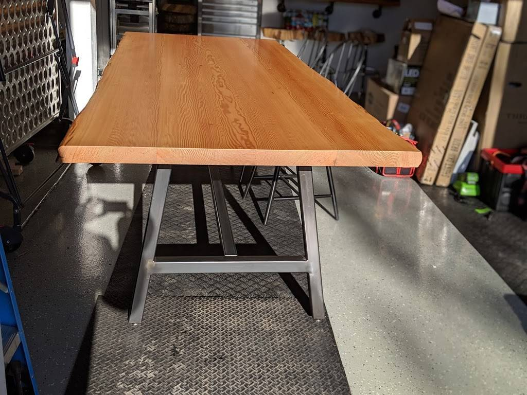 FREY WOODWORKING INC. - furniture store  | Photo 8 of 8 | Address: 7415 SW Capitol Hwy, Portland, OR 97219, USA | Phone: (503) 590-6527