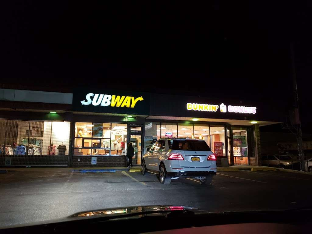 SUBWAY®Restaurants - restaurant  | Photo 4 of 5 | Address: 1739, 10206 Atlantic Ave, Richmond Hill, NY 11418, USA | Phone: (347) 745-8521