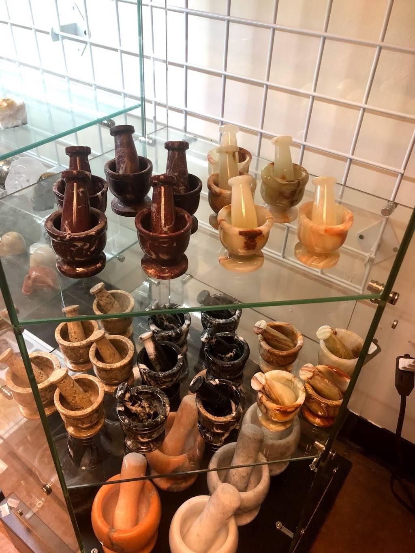Yeyes Botanica - store    Photo 5 of 10   Address: 2260 Campbellton Rd SW, Atlanta, GA 30311, USA   Phone: (404) 254-2265
