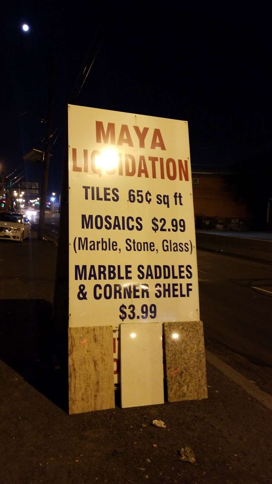 MAYA Liquidation - home goods store  | Photo 3 of 3 | Address: 746 Tonnelle Ave, Jersey City, NJ 07307, USA | Phone: (201) 238-7102