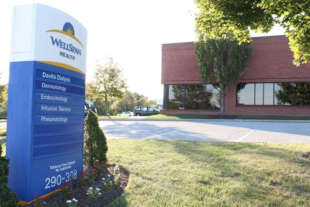 WellSpan Dermatology - health  | Photo 10 of 10 | Address: 296 St Charles Way, York, PA 17402, USA | Phone: (717) 812-5050
