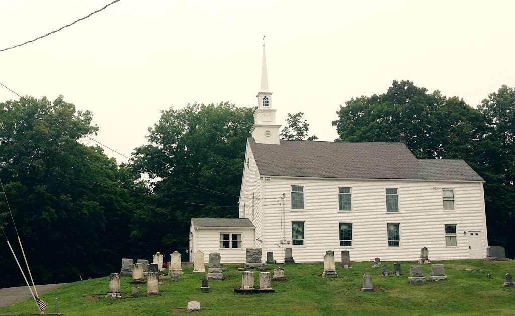 First Presbyterian Church - church  | Photo 1 of 2 | Address: Wharton, NJ 07885, USA | Phone: (973) 366-8440