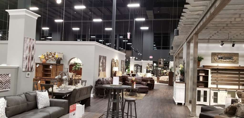 Exclusive Furniture - Cypress - furniture store  | Photo 2 of 10 | Address: 25330 Northwest Fwy, Cypress, TX 77429, USA | Phone: (713) 983-0606