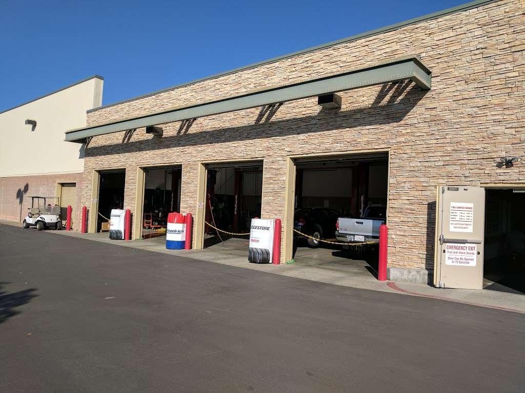Costco Tire Center - car repair  | Photo 2 of 2 | Address: 13550 Paxton St, Pacoima, CA 91331, USA | Phone: (818) 272-2717