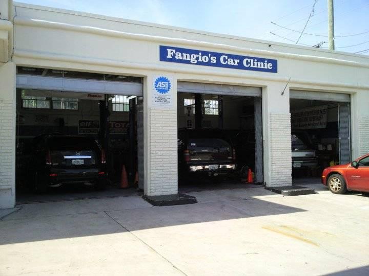 Fangios Car Clinic - car repair  | Photo 1 of 5 | Address: 195 Bird Rd, Coral Gables, FL 33146, USA | Phone: (305) 444-4449
