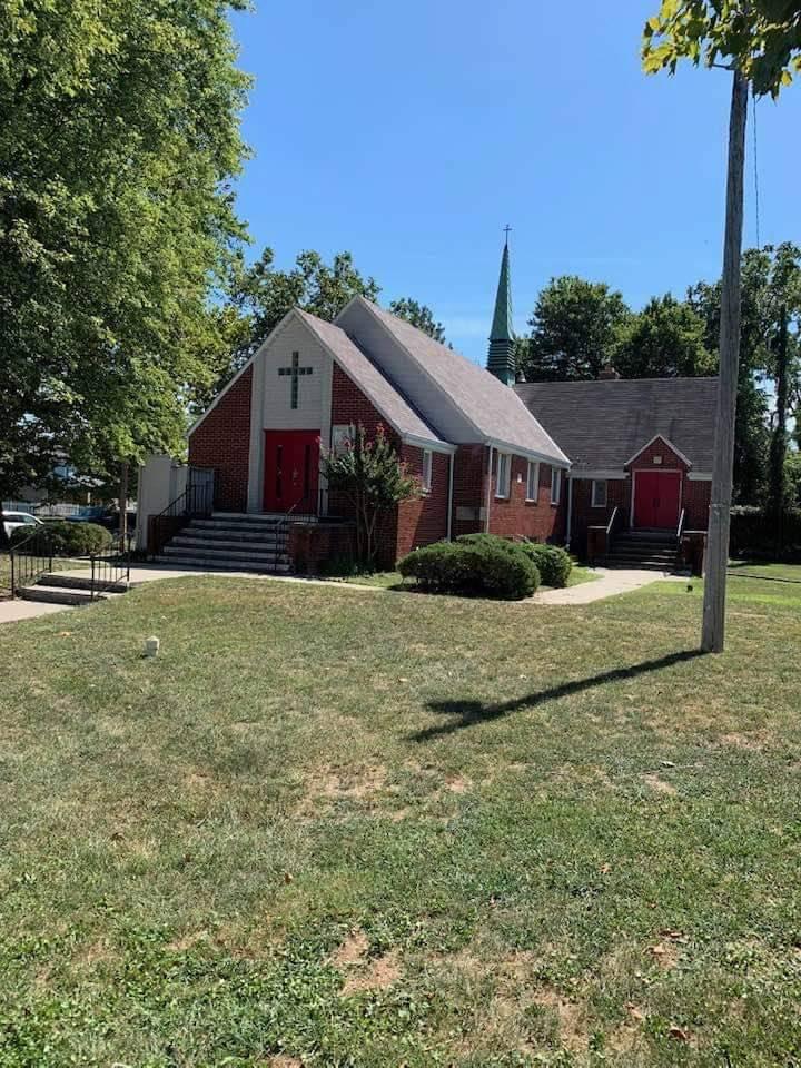 El Shaddai Temple of Jesus Christ - church    Photo 1 of 7   Address: 7505 Mornington Rd, Dundalk, MD 21222, USA   Phone: (443) 216-7912