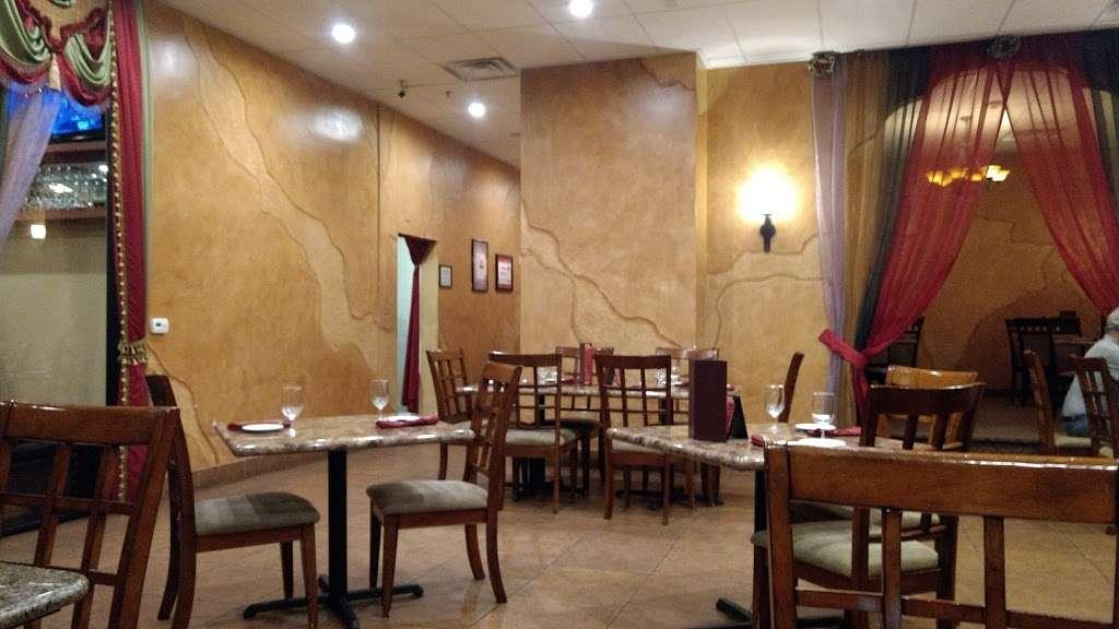 Saffron Flavors of India - restaurant  | Photo 10 of 10 | Address: 4450 N Tenaya Way, Las Vegas, NV 89129, USA | Phone: (702) 489-7900