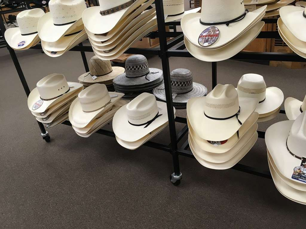 Stetson Hat Co Outlet Store - clothing store    Photo 6 of 10   Address: 3601 S Leonard Rd, St Joseph, MO 64503, USA   Phone: (816) 233-3286