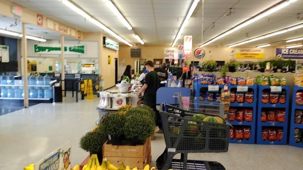 Cox Cash Saver Tulsa - supermarket  | Photo 9 of 10 | Address: 6207 S Peoria Ave, Tulsa, OK 74136, USA | Phone: (918) 749-4732