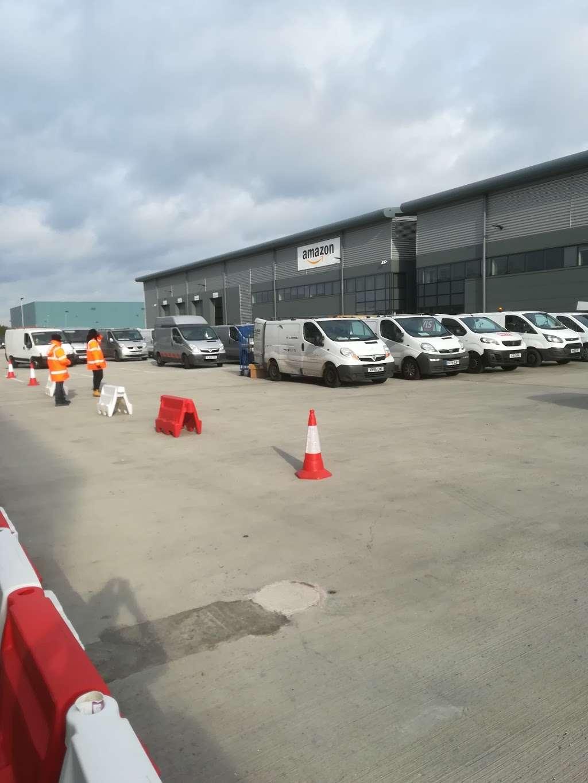 DBR1 Amazon Warehouse - storage    Photo 10 of 10   Address: 7 Crabtree Manorway N, Belvedere DA17 6AS, UK   Phone: 07468 087576