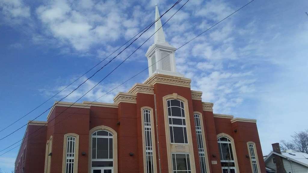 Lynbrook New York Stake Center - church    Photo 2 of 5   Address: 145-15 33rd Ave, Flushing, NY 11354, USA