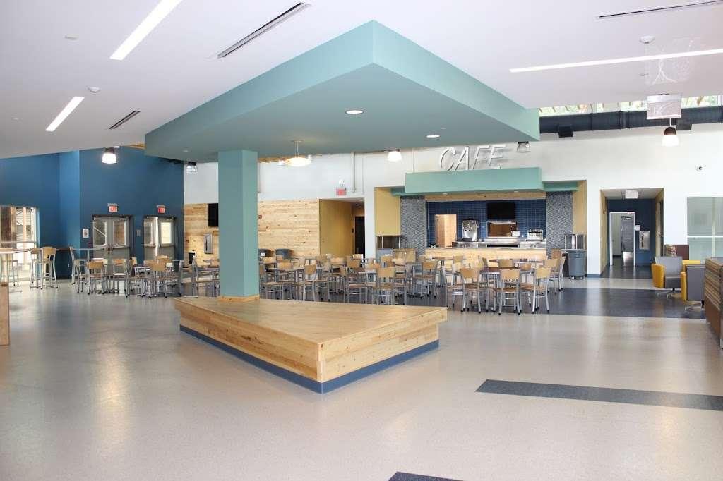 Warinanco Cafe - cafe    Photo 1 of 3   Address: 1 Park Drive, Roselle, NJ 07203, USA   Phone: (908) 298-7849