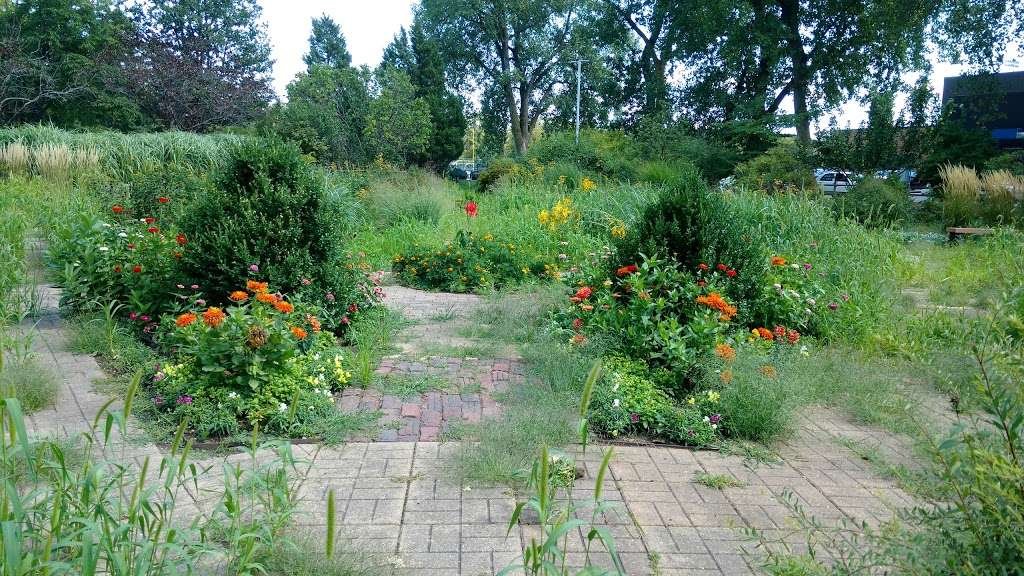 Triton College Botanical Garden - park  | Photo 1 of 10 | Address: 2000 5th Ave, River Grove, IL 60171, USA | Phone: (708) 456-0300