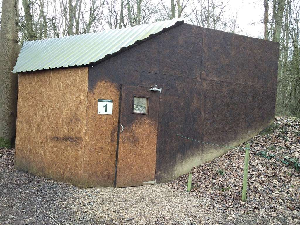 Woodland Pursuits - school    Photo 1 of 10   Address: Ironsbottom, Sidlow, Reigate RH2 8QG, UK   Phone: 07770 473020