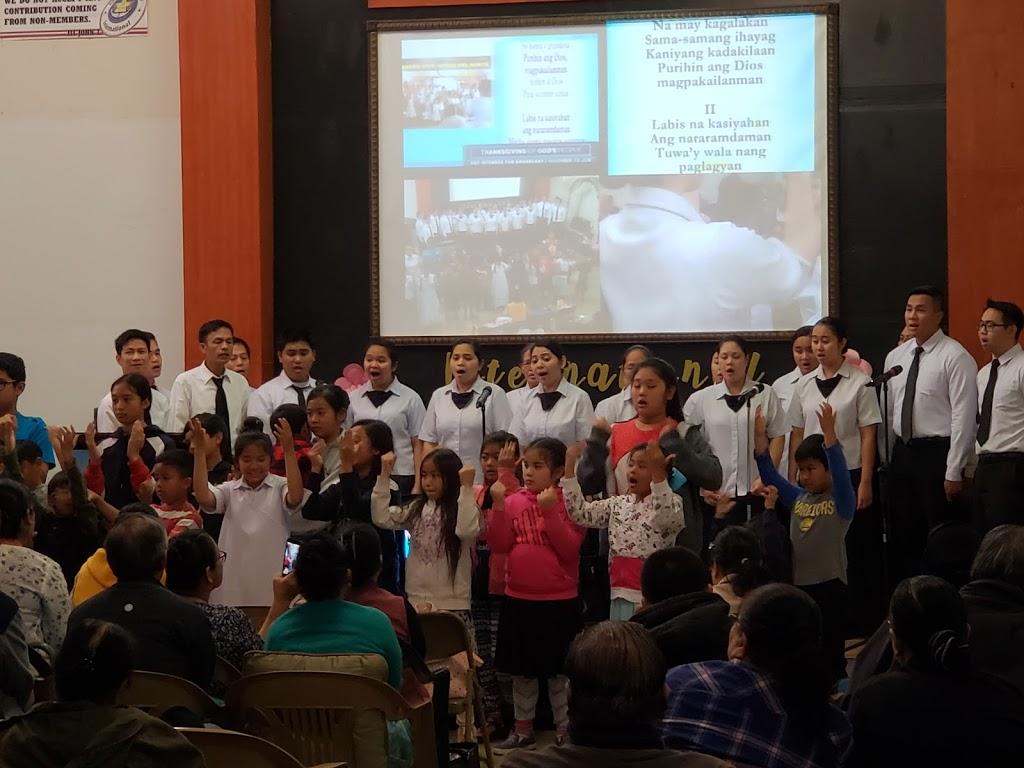 Church of God International - church  | Photo 2 of 2 | Address: 4450 Enterprise St # 115, Fremont, CA 94538, USA | Phone: (510) 490-0107