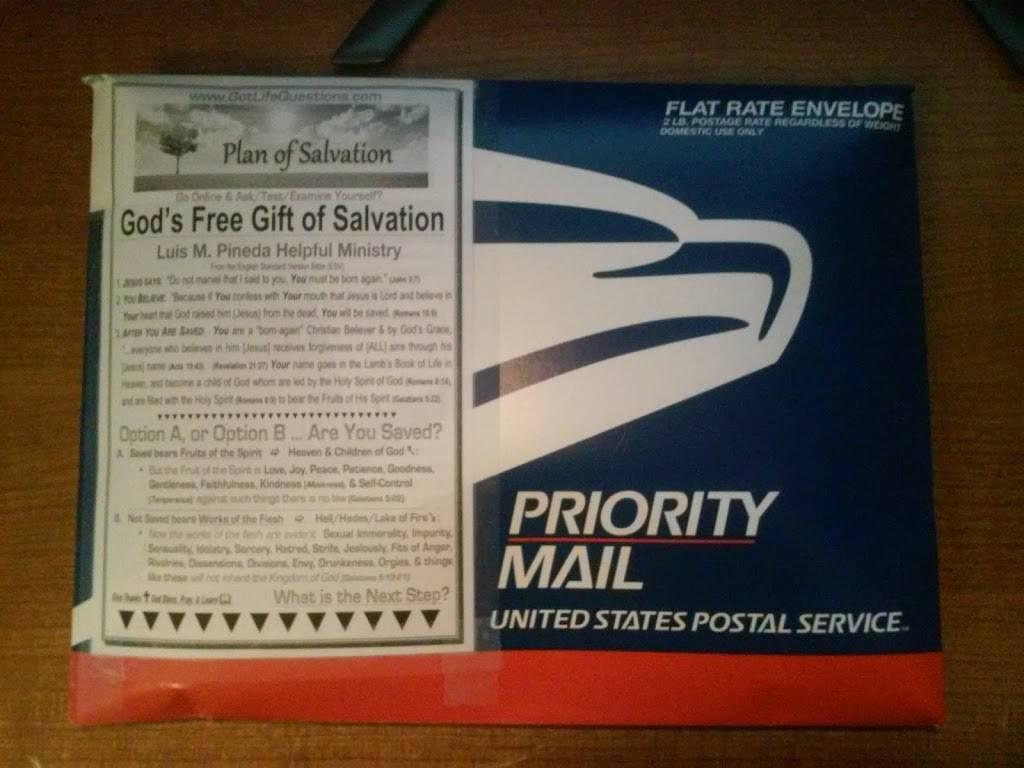 United States Postal Service - post office  | Photo 10 of 10 | Address: 7724 35th Ave NE, Seattle, WA 98115, USA | Phone: (800) 275-8777