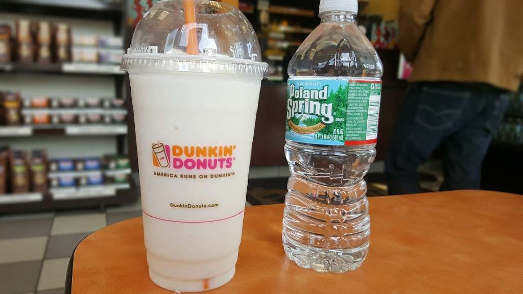 Dunkin Donuts - cafe  | Photo 7 of 10 | Address: 402 Grand St #436, Jersey City, NJ 07302, USA | Phone: (201) 309-0777