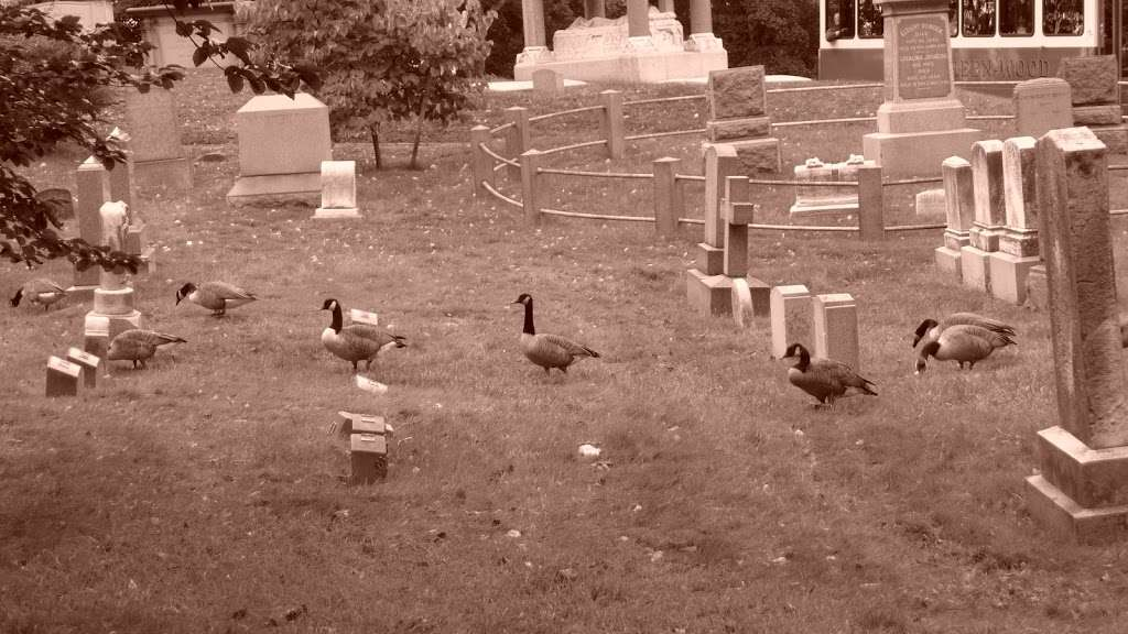 Green-Wood Cemetery - cemetery  | Photo 6 of 10 | Address: 500 25th St, Brooklyn, NY 11232, USA | Phone: (718) 768-7300