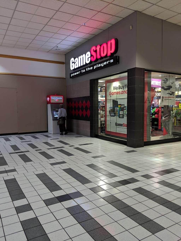Bank of America ATM - atm  | Photo 1 of 4 | Address: 701 NJ-440, Jersey City, NJ 07304, USA | Phone: (844) 401-8500