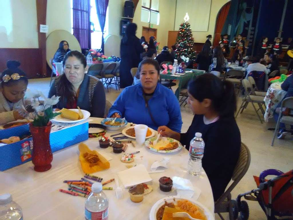 Alum Rock United Methodist Church - church  | Photo 6 of 10 | Address: 30 Kirk Ave, San Jose, CA 95127, USA | Phone: (408) 258-7368