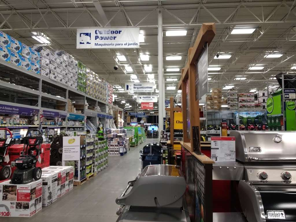 Lowes Home Improvement - hardware store    Photo 7 of 10   Address: 45430 Dulles Crossing Plaza, Sterling, VA 20166, USA   Phone: (703) 948-0010
