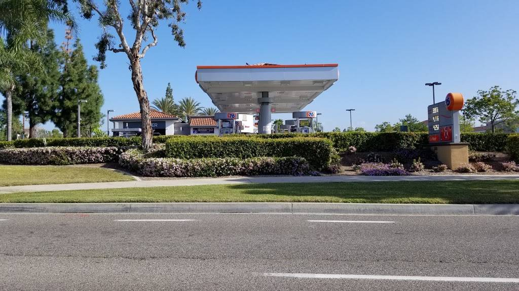 76 - gas station  | Photo 2 of 4 | Address: 600 N Rose Dr, Placentia, CA 92870, USA | Phone: (714) 406-3071