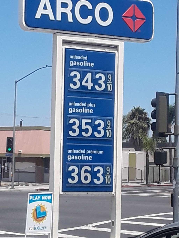 ARCO - gas station    Photo 7 of 10   Address: 124 W Pacific Coast Hwy, Long Beach, CA 90806, USA   Phone: (562) 599-8494