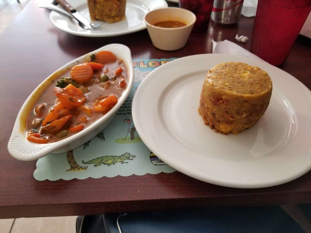 Mofongo House Restaurant - restaurant  | Photo 7 of 10 | Address: 7155 Pembroke Rd, Pembroke Pines, FL 33023, USA | Phone: (954) 894-3011